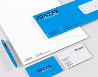Pramax Branding