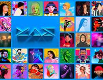 Adobe MAX 2021