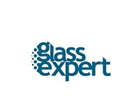 Logo for Glass Expert
