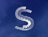 SalesSeek Logo Design