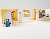 Stand pansell