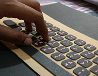 The Artist's Keyboard