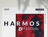 HARMOS festival | ESMAE