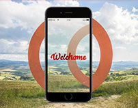 Welchome, follow the local advice - IOS App