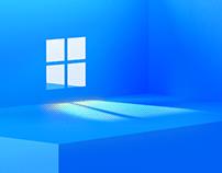 Microsoft Event Invite