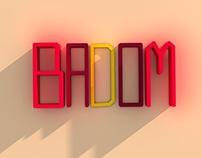 BADOM