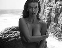 Magdalena Malicka (L.A.Models) by Manfred Baumann