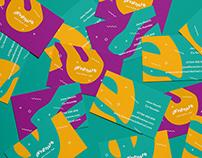 Avenue Music Festival / website + branding