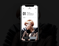 Schwarzkopf App