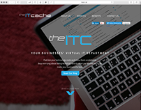 The IT Cache – Website Design & Development