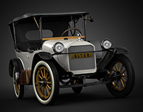 Alter Touring Car (1915)