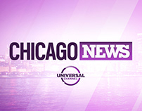 Chicago News - Universal Channel