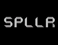 SPLLR logo
