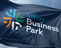 Solvay Business Park
