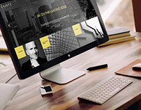 Carver & Partners - Executive Search | Web Design