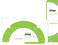 Citrix - Best Access Experience Round Brochure
