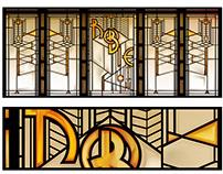 Frank Lloyd Wright Calendar