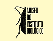 Museu do Instituto Biológico