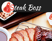 Steak Boss Services