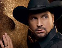 Garth Brooks Campaigns