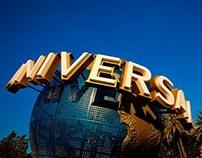 Universal Orlando 0:15 Online and Broadcast