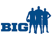 Big 3 Logo