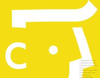 Wayfinding Icons + Publication
