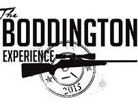 Boddington Experience 2015 Sell Sheet