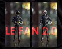 Le Fan 2.0