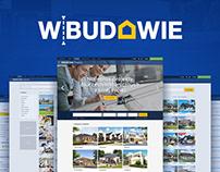 Wbudowie.pl - web portal