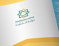 Trainogate Center Identity Redesign