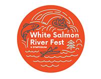 White Salmon River Fest & Symposium