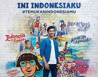 Temukan Indonesiamu