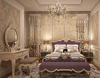 new classic bedroom design