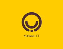 Yo!Wallet - UI-UX - Windows 3.1 (Retro Style)