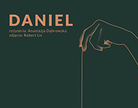 Daniel - movie poster II