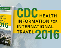 CDC Health information for travel 2016 for Oxford press