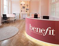 Benefit office design