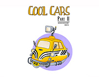 Cool cars II