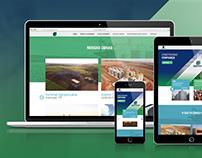 Eurobase / Website