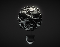 Organic bulb