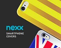 iPhone Cases for Nexx