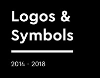 Logos and Symbols 2014-2018