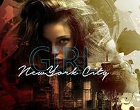 Girl NewYork City