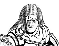Trevor Belmont - Castlevania III