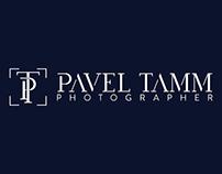 Pavel Tamm Photographer logo