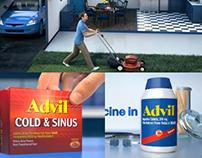 Advil Fact