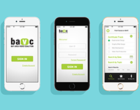 BAVC/TechSF Concept App