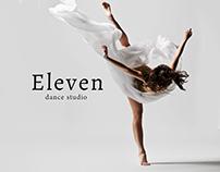ELEVEN dance studio