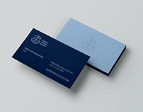 Global Travel Society Branding